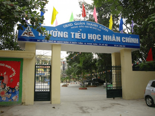 Top 7 trường tiểu học đạt chuẩn quốc gia tại quận Thanh Xuân: Trường khang trang, chất lượng học tập là điều thu hút phụ huynh nhất - Ảnh 1.