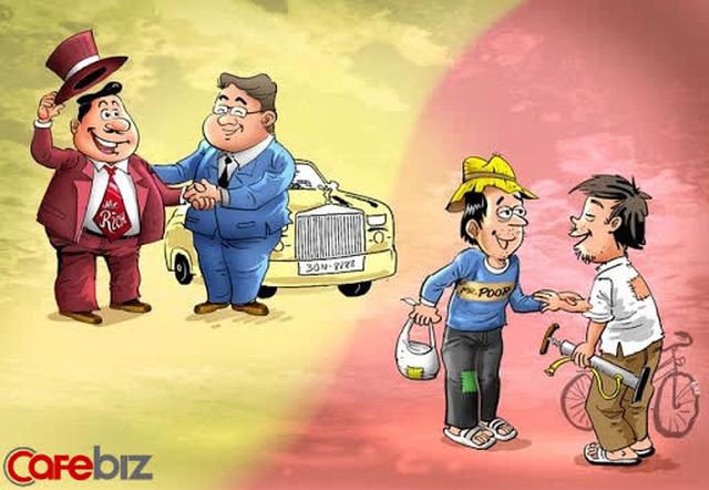 Muốn giàu có, kiếm tiền không phải cách duy nhất: Nhớ lấy 5 câu nói, tránh xa tư duy nghèo - Ảnh 2.