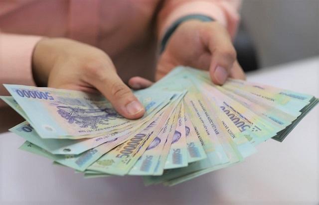 Ngân hàng dự báo tín dụng tăng quanh 15% trong 2021 và 2022 - Ảnh 1.