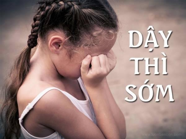 Trẻ dậy thì sớm có thể sẽ bị lùn về sau này: Nguyên nhân, dấu hiệu, ảnh hưởng, cách điều trị và phòng ngừa dậy thì sớm ở trẻ - Ảnh 11.