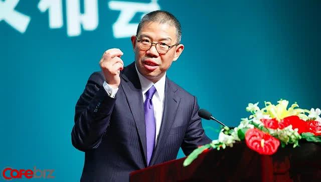"""Một tay bán thực phẩm chức năng, một tay bán nước thành người giàu có nhất, tỷ phú được mệnh danh """"con sói cô đơn"""" vượt mặt Jack Ma ở thị trường Trung Quốc - Ảnh 3."""
