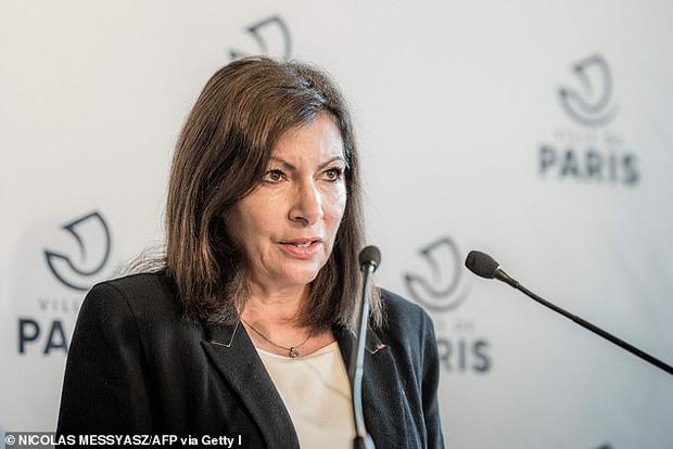 Những hình ảnh gây sốc cho thấy thành phố Paris hoa lệ ngập trong rác khiến cộng đồng mạng thất vọng tràn trề, chuyện gì đang xảy ra? - Ảnh 5.