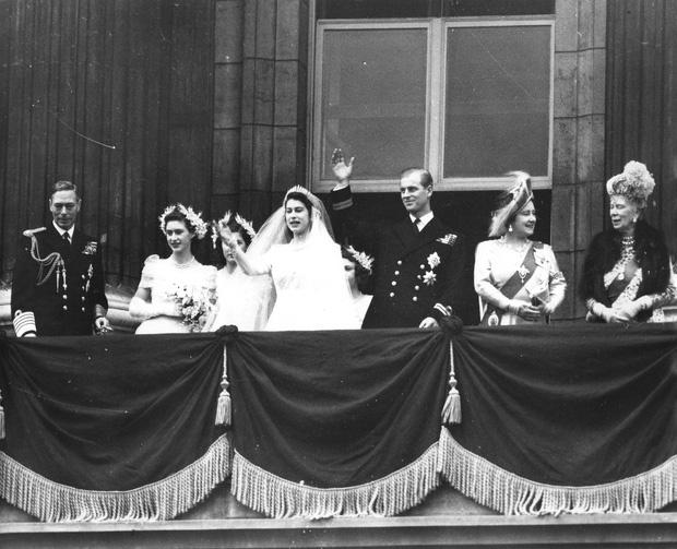 Hành trình tình yêu hơn 70 năm của người đàn ông là sức mạnh và sự chống đỡ của Nữ hoàng Anh: Công việc đầu tiên, thứ hai và cuối cùng của tôi là không bao giờ làm cho Nữ hoàng thất vọng - Ảnh 4.