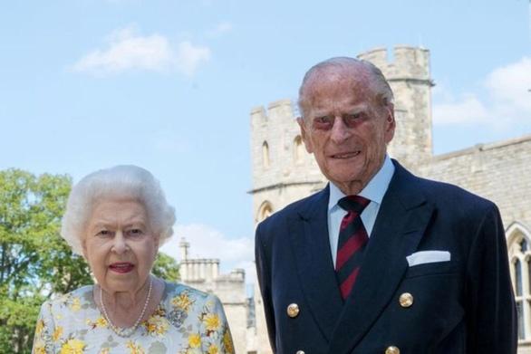 Hành trình tình yêu hơn 70 năm của người đàn ông là sức mạnh và sự chống đỡ của Nữ hoàng Anh: Công việc đầu tiên, thứ hai và cuối cùng của tôi là không bao giờ làm cho Nữ hoàng thất vọng - Ảnh 12.
