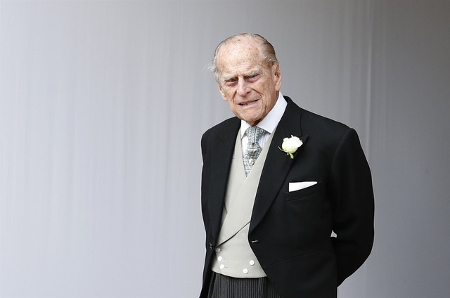 Truyền thông Anh đưa tin về kế hoạch tổ chức lễ tang của Hoàng tế Philip, nơi yên nghỉ của ông mang ý nghĩa đặc biệt - Ảnh 1.
