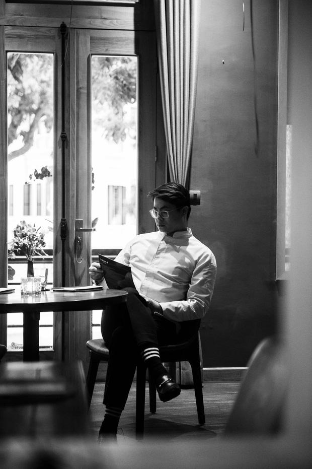 Bếp trưởng nhà hàng Hà Nội lọt top 100 châu Á: Bỏ sự nghiệp nước ngoài, về nước với công thức thành công chỉ sau 2 năm - Ảnh 20.