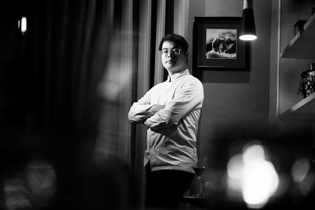 Bếp trưởng nhà hàng Hà Nội lọt top 100 châu Á: Bỏ sự nghiệp nước ngoài, về nước với công thức thành công chỉ sau 2 năm - Ảnh 21.
