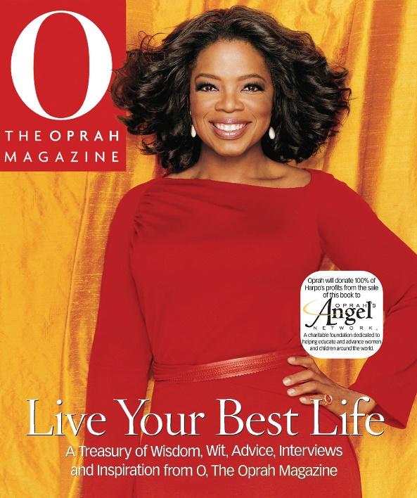 5 bài học kinh doanh đắt giá của Nữ hoàng truyền thông người Mỹ - tỷ phú Oprah Winfrey - Ảnh 1.