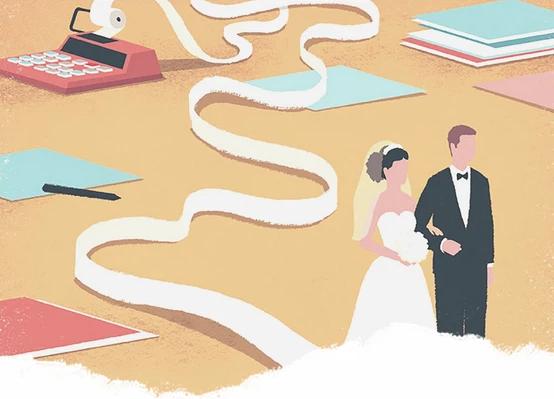 Thực ra, một cuộc hôn nhân hạnh phúc đơn giản hơn bạn nghĩ: Người bạn đời tốt luôn nhường nhịn nhau trong cuộc sống và gia đình; người chỉ cần một chuyện nhỏ nhặt cũng tức giận sẽ khó đi cùng nhau đường dài - Ảnh 1.