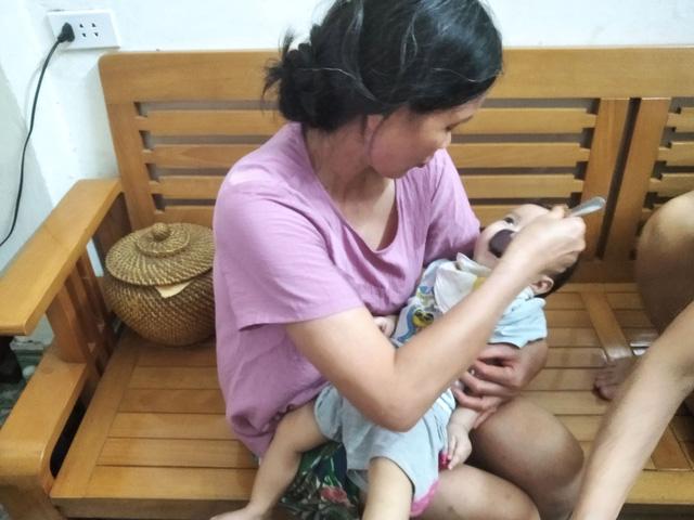 Dịch vụ người giúp việc theo giờ thu hút nhiều gia đình có con nhỏ nghỉ học ở nhà - Ảnh 3.