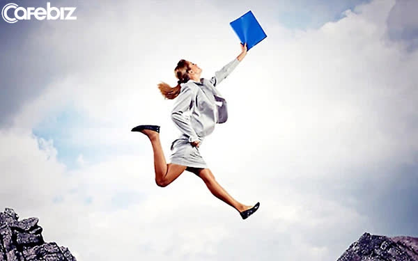 Khuyết điểm quyết định độ cao của bạn: 5 điều người thông minh thường làm để bứt tốc ngoạn mục - Ảnh 3.