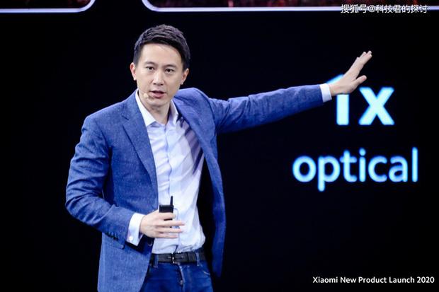 Chân dung nam thần CEO mới của TikTok: Át chủ bài ở công ty điện tử hàng đầu Trung Quốc và 3 cơ hội đổi đời hiếm có khó tìm - Ảnh 1.