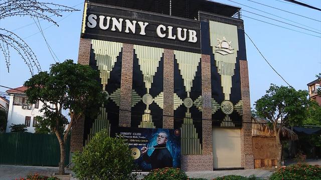 Khởi tố hình sự 2 vụ án liên quan đến quán bar Sunny - Ảnh 2.