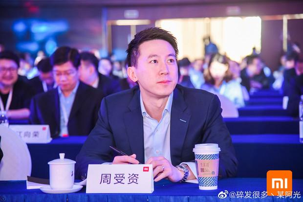 Chân dung nam thần CEO mới của TikTok: Át chủ bài ở công ty điện tử hàng đầu Trung Quốc và 3 cơ hội đổi đời hiếm có khó tìm - Ảnh 3.