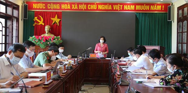 Bắc Ninh chuẩn bị lập 2 bệnh viện dã chiến tại huyện Tiên Du và Gia Bình - Ảnh 4.