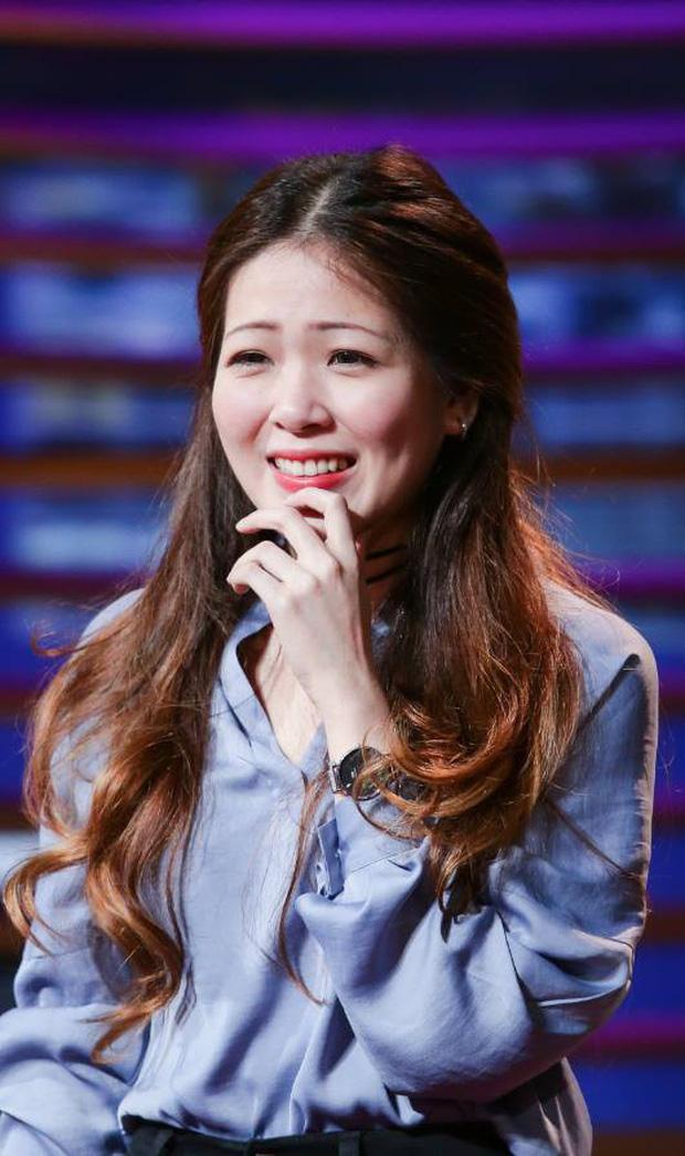 Trước tranh cãi rót vốn cho nữ CEO xinh đẹp, phía Shark Phú lên tiếng: Nhân tướng học là 1 trong 3 yếu tố quyết định - Ảnh 4.