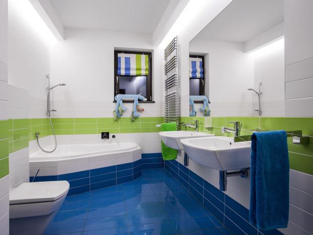 7 lỗi thiết kế ngớ ngẩn trong phòng tắm mà nhiều người mắc phải - Ảnh 7.