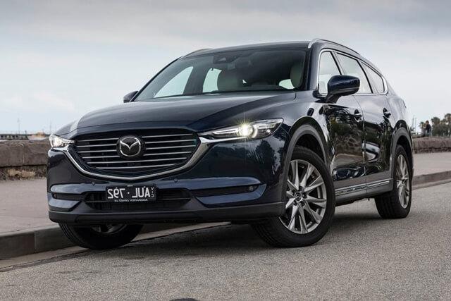 Loạt mẫu ô tô giảm giá khủng trong tháng 5/2021, cao nhất lên tới 160 triệu đồng - Ảnh 6.