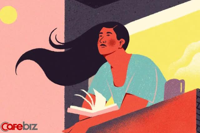 Sách, là người bạn tử tế nhất: Đọc sách càng nhiều, phúc khí càng lớn! - Ảnh 1.