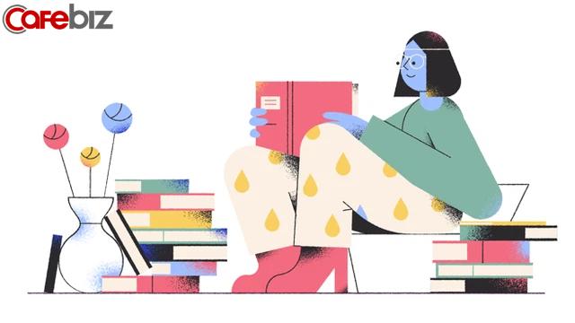 Sách, là người bạn tử tế nhất: Đọc sách càng nhiều, phúc khí càng lớn! - Ảnh 2.
