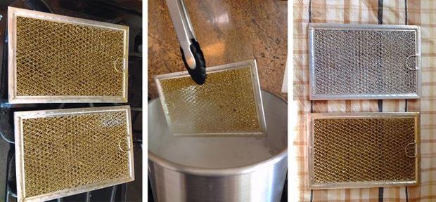 Ám ảnh với đồ dùng nhà bếp bám đầy mỡ, thử ngay 8 mẹo vừa đơn giản vừa tiết kiệm sau - Ảnh 1.