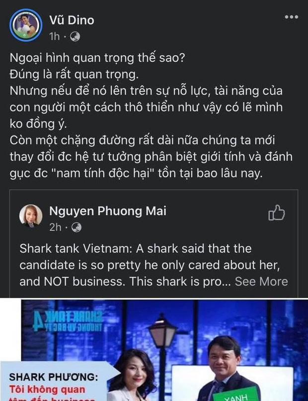 Shark Tank bị chỉ trích vì các shark liên tục bình luận ngoại hình, chốt deal kiểu cứ sạch, xanh, xinh là xong - Ảnh 4.