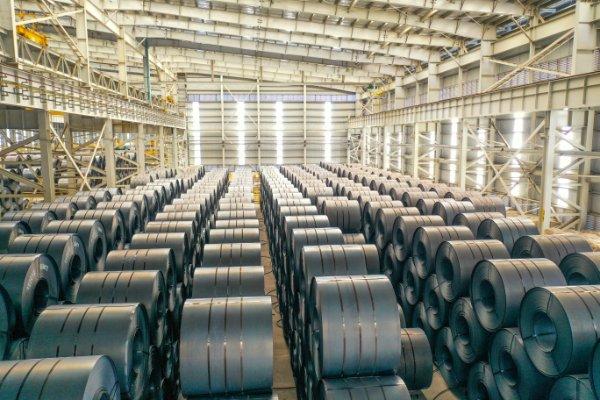 Hạn chế xuất khẩu các loại thép trong nước đang có nhu cầu - Ảnh 1.
