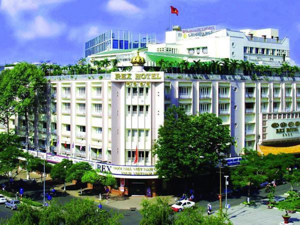 Định đoạt số phận 4 khách sạn vị trí đất vàng ở TPHCM  - Ảnh 2.