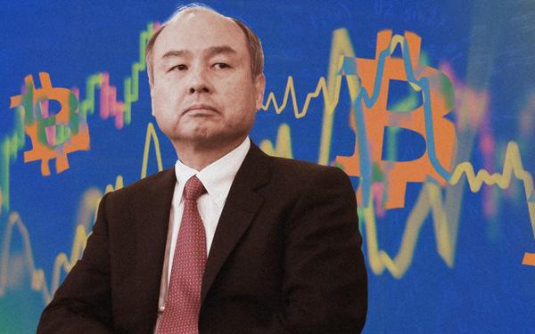 Nổi tiếng đầu tư kiểu liều ăn nhiều nhưng Masayoshi Son khẳng định: Tôi không chắc về Bitcoin - Ảnh 1.