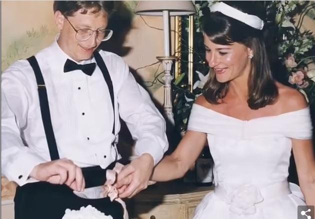 Tỷ phú Bill Gates từng than thở về hôn nhân hết tình yêu với bạn chơi golf và góc khuất về thời trẻ  ăn chơi khét tiếng trước đám cưới với Melinda - Ảnh 2.