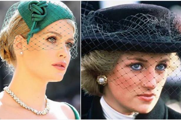 Cháu gái Công nương Diana chiếm hết spotlight tại hôn lễ nhà Meghan nhờ vẻ đẹp tựa nữ thần sau 3 năm có cuộc sống ra sao? - Ảnh 2.