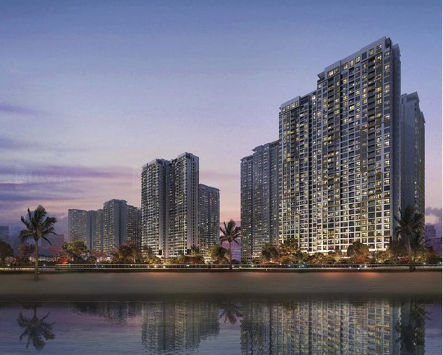 Masterise Group - Ông chủ các dự án căn hộ 500-700 trăm triệu đồng/m2: Trẻ tuổi nhưng vượt mặt đàn anh nhờ công thức thâu tóm đất vàng, xây nhà siêu sang, bán giá siêu sốc - Ảnh 12.