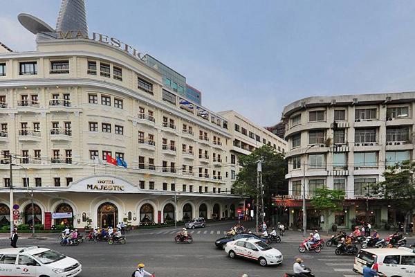 Định đoạt số phận 4 khách sạn vị trí đất vàng ở TPHCM  - Ảnh 3.
