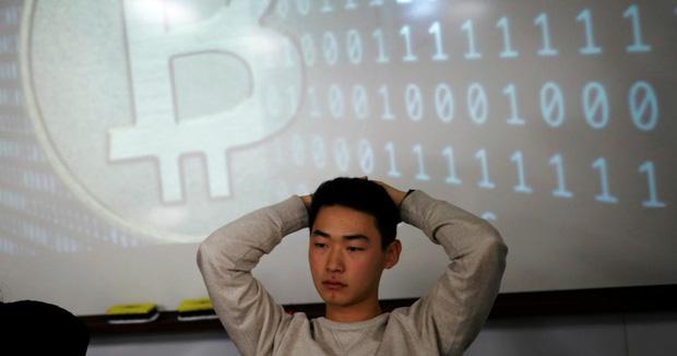 Cơn bão tiền ảo của Gen Z Hàn Quốc: Đua nhau dốc sạch túi đầu tư bất chấp nguy cơ tán gia bại sản - Ảnh 3.