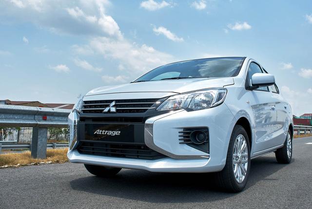 Loạt sedan hạng B chạy dịch vụ đáng mua tại Việt Nam: Đa dạng lựa chọn, giá từ 369 triệu đồng, ít mất giá khi bán lại - Ảnh 3.
