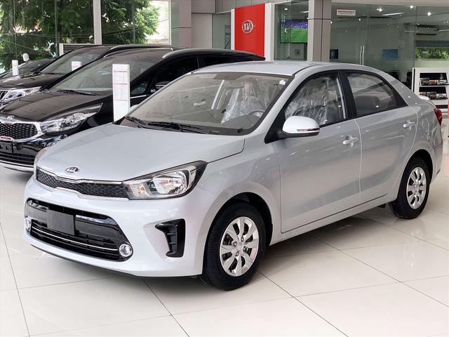 Loạt sedan hạng B chạy dịch vụ đáng mua tại Việt Nam: Đa dạng lựa chọn, giá từ 369 triệu đồng, ít mất giá khi bán lại - Ảnh 4.