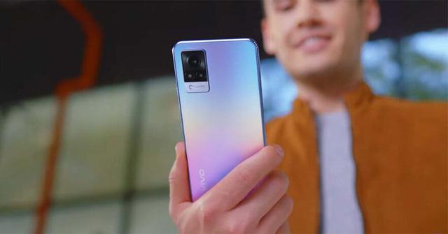 Loạt smartphone 5G hot cập bến Việt Nam trong tháng 5 - Ảnh 3.