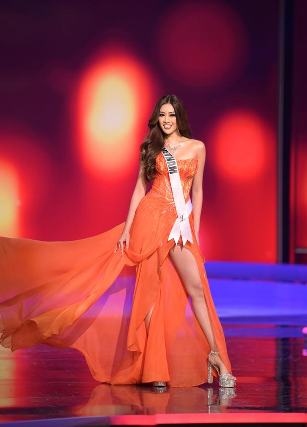 Nghệ sĩ Việt và người hâm mộ đồng lòng ủng hộ Khánh Vân, hy vọng đại diện Việt Nam sẽ làm nên chuyện tại Miss Universe - Ảnh 6.