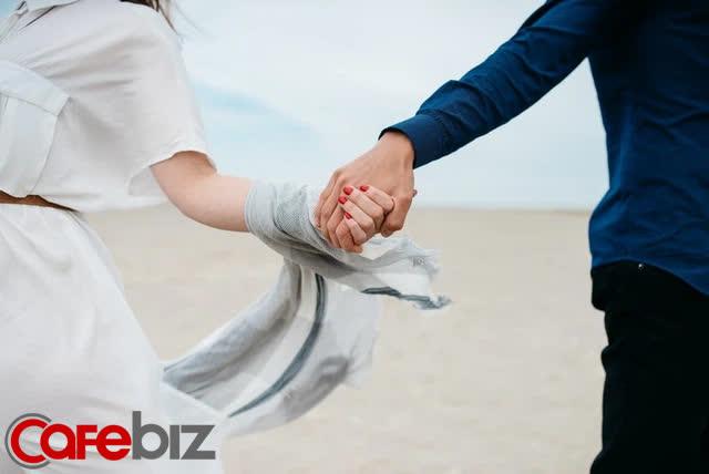 Ba đẳng cấp trong hôn nhân: Hôn nhân giống như một con tàu được điêu khắc, hình dạng của nó ra sao, phụ thuộc vào cách bạn tỉ mỉ và kiểm soát nó - Ảnh 1.