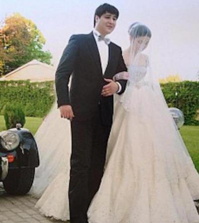 Cuộc sống sang chảnh của cháu dâu tỷ phú giàu nhất nước Nga: Mệnh danh công chúa không ngai, 2 lần kết hôn sinh con được ví như thiên thần nhưng thị phi bủa vây tứ phía - Ảnh 4.