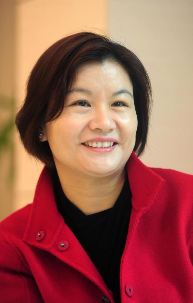 5 nữ tỷ phú giàu nhất Trung Quốc - Ảnh 5.