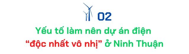 CEO Tập đoàn Trung Nam lần đầu tiết lộ hậu trường quyết định tỷ đô đầu tư năng lượng tái tạo tại Ninh Thuận - Ảnh 3.