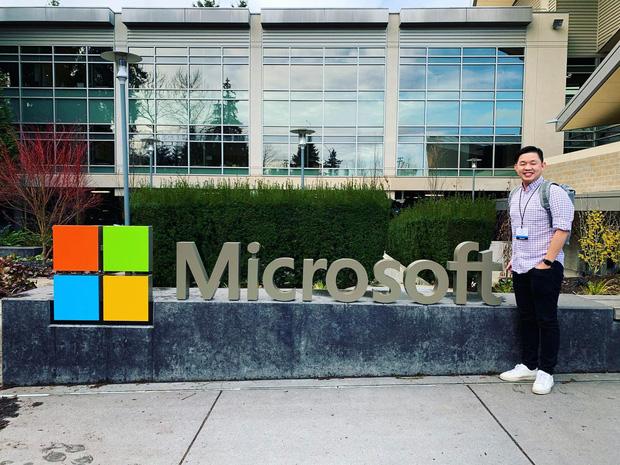 Profile siêu khủng của mentor hướng dẫn Khánh Vân tại Miss Universe: Tốt nghiệp ĐH hàng đầu nước Mỹ, làm quản lý tại Microsoft - Ảnh 4.