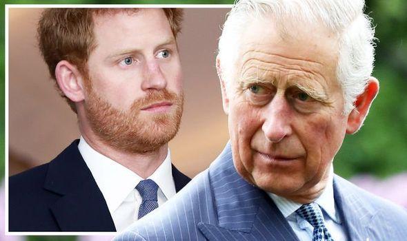 Vạch trần mục đích đen tối của Harry khi thực hiện cuộc tấn công cay nghiệt vào cha đẻ - Ảnh 2.