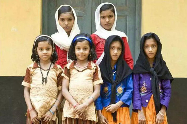 Ngôi làng kỳ lạ nhà nào cũng đẻ sinh đôi ở Ấn Độ: Các bà mẹ nườm nượp đến hỏi chế độ ăn uống nhưng bí mật cuối cùng không ở đó - Ảnh 3.
