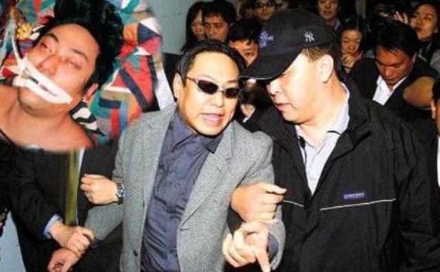 La Triệu Huy: Tỷ phú sở hữu gia sản 6000 tỷ từng bao nuôi Viên Vịnh Nghi, cặp kè hơn 30 mỹ nhân Cbiz nhận cái kết thảm cuối đời  - Ảnh 14.