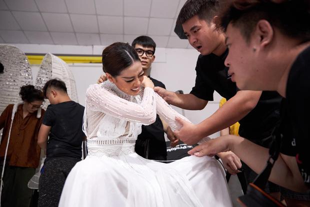 Để có những giây phút đỉnh cao tại Miss Universe 2020, Khánh Vân đã phải vượt qua không ít chê bai, đau đớn: Trong tim tôi, tôi nghĩ mình đã chiến thắng - Ảnh 10.