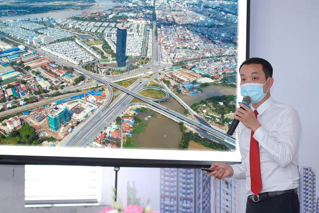 Hoàng Huy tăng tỷ trọng đầu tư BĐS lên 80%, sẽ triển khai hàng loạt dự án quy mô lớn tại Hải Phòng - Ảnh 1.