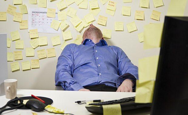 4 chiếc bẫy khiến nhân viên giỏi mất động lực làm việc, sếp nào cũng nên biết - Ảnh 2.