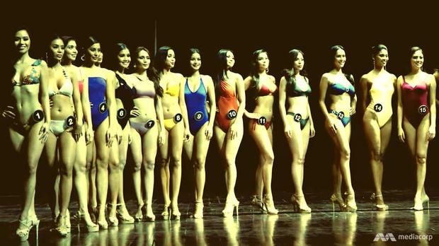 """Đế chế hoa hậu Philippines và những mảng tối: """"Ở đây hoa hậu được chào đón như những người hùng"""" - Ảnh 1."""